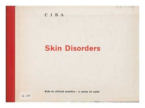 Skin disorders : aids to clinical practice - a series of cards