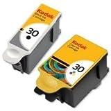 Kodak Orginal Nr. 30 Tintenpatronen-Combo-Pack –schwarz/Farbe