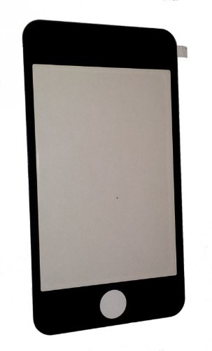 Preisvergleich Produktbild Sintech.DE Limited Frontscheibe mit Touchscreen für iPod Touch 3G
