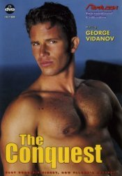 FALCON STUDIOS ADULT GAY DVD THE CONQUEST - Dvd Gay Adult
