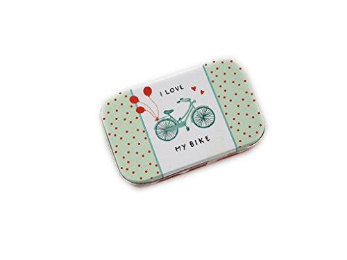 Spiegelburg 12799 Erste-Hilfe-Set I Love my Bike
