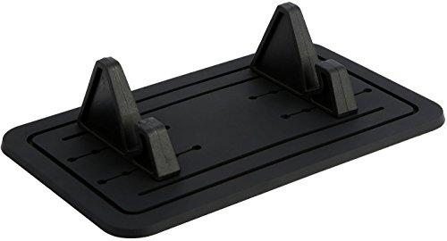 GPCT Coque en silicone Tableau de bord téléphone Cradle