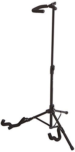 AmazonBasics Foldable Guitar Stand