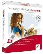 Homepage Maker 6 express