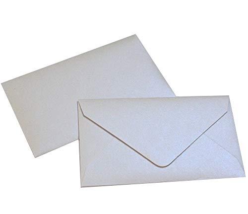 ini Briefumschläge Metallic Pearl $1State Lottery Tickets abkratzen Spiel Geschenk Karten ()