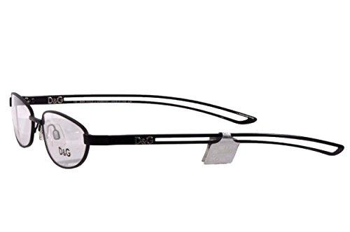 Dolce & Gabbana Designer Sichtbrille Brillengestell D&G 4151 - TH -