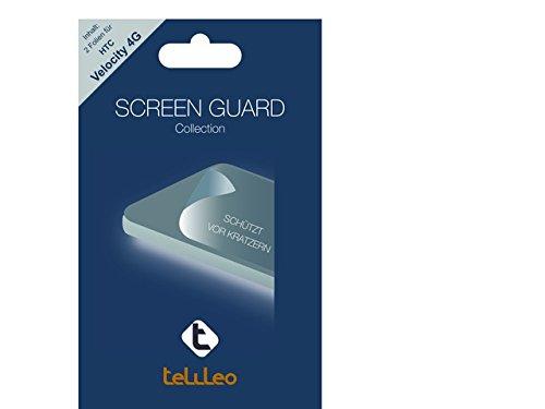 Telileo Screen Guard - Standard - HTC Velocity 4G