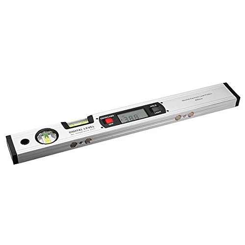 Calli livello digitale a 360 gradi angolo telemetro inclinometro magnetico