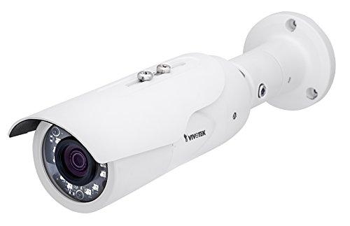 VIVOTEK IB8369A  rev2 Bullet IP Kamera 2MP, Outdoor, IR, PoE, 3,6mm, IP66