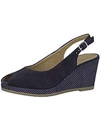De Mujer Uno A Y Para es Tacón Zapatos Amazon R0nI7xOw
