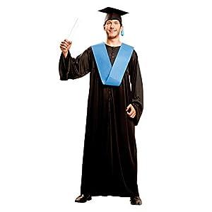 My Other Me - Disfraz de Graduado, talla S (Viving Costumes MOM01028)