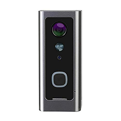 Smart WiFi Video Türklingel Wireless Remote Monitoring Video Intercom Kits -