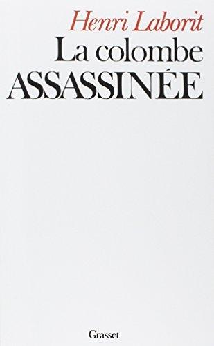 La Colombe Assassinee [Pdf/ePub] eBook