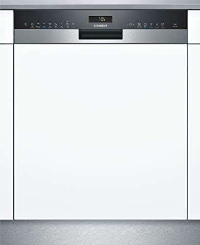 Siemens SN558S02ME iQ500 Geschirrspüler A++ / 266 kWh/Jahr / 2660 L/Jahr/AquaStop/edelstahl