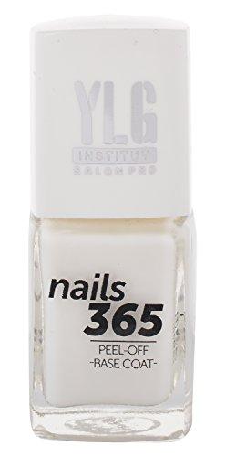 YLG Nails 365 Peel off Base Coat, Peel off Base, 9ml