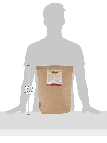 Terra Pura Rindermahlzeit 5kg Bio Hundefutter, 1er Pack (1 x 5 kg) -