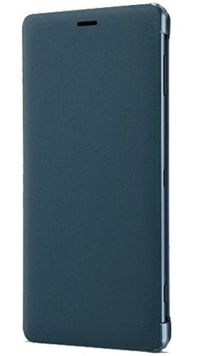 Image of Sony STYLE COVER STAND (XPERIA XZ2 GREEN), 1312-4362 (XZ2 GREEN))