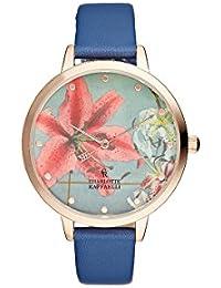 Reloj mujer Charlotte rafaelli (acero Floral 38 mm crf012