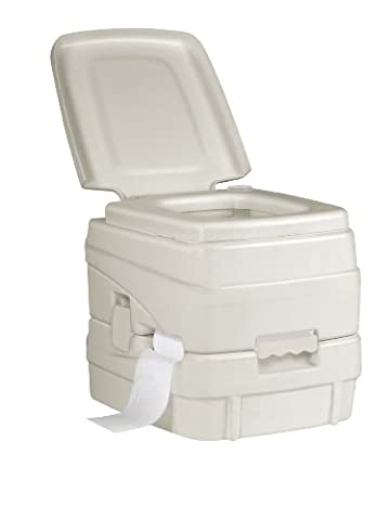 LaPlaya Outdoorproducts 1520 Camping Toilet 43.6 x 36.5 x 38