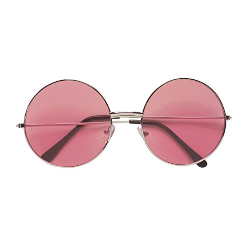 Widmann 68625 Brille, Unisex-Adult, Rosa, One ()