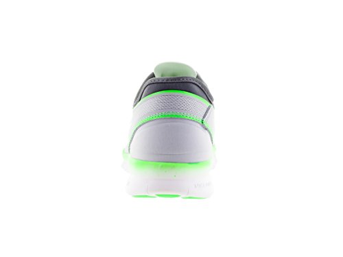 Nike Blazer mid premium 429988601, Baskets Mode Homme Lupo Grigio/Grigio Scuro/Verde