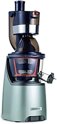 Kenwood Pure Juice Pro Slow Juicer, Silver, JMP800SI