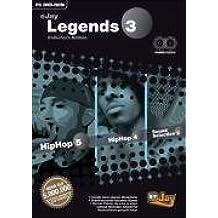 Ejay Legends 3
