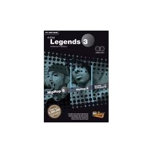 Ejay Legends 3 [Edizione : Germania]
