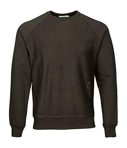 Closed Herren Raglan Sweatshirt 85213 sea Tangle - XL