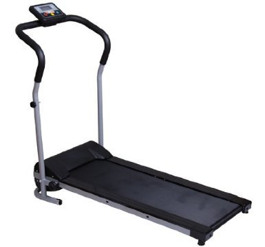 Homcom-Motorised-Electric-Treadmill