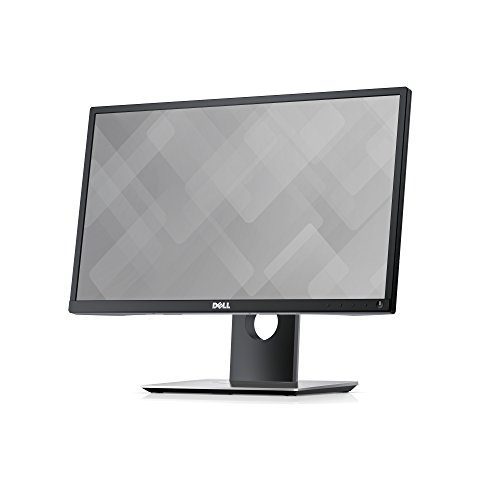 Dell 210 AJDQ 22 Inch LCD LED Monitor Black Products