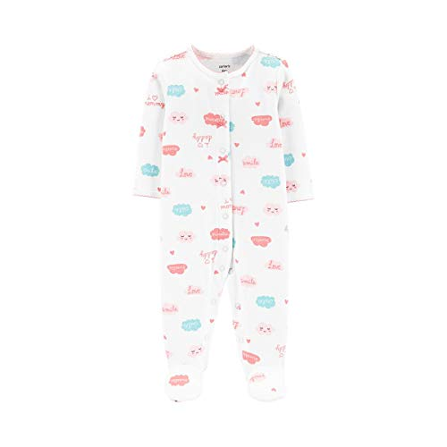 CARTER´S Overall Wolken Carters Overall