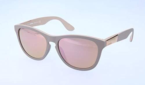 Diesel Unisex-Erwachsene DL0185 47G-54-16-150 Sonnenbrille, Braun, 54