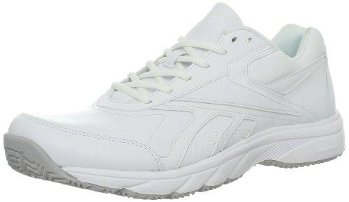 Reebok Work N Cuscino Walking Shoe White
