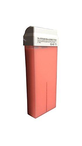 cire à épiler rose - cartouche roll-on 100 ml