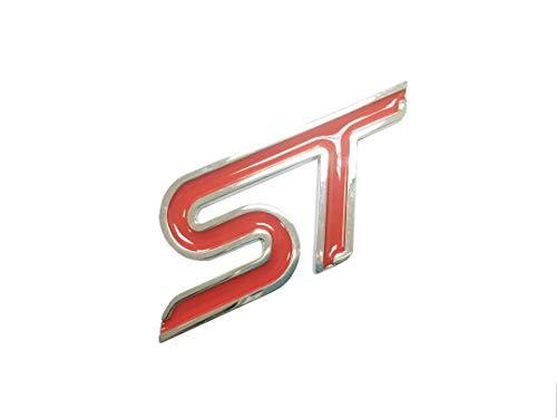 fkleber für Fahrzeug-Logo, Emblem für Focus Ford erhältlich GIVBRO ()