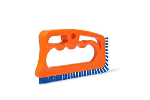 """""""Fuginator®"""" Fugenbürste HOME - Blau (Universal Reinigung) - Reinigt sehr effektiv Zement,- und Silikonfugen in allen Haushaltsbereichen"""