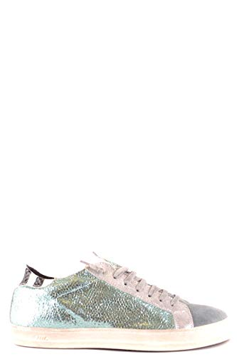 P448 Luxury Fashion Damen MCBI38526 Grün Sneakers | Jahreszeit Outlet