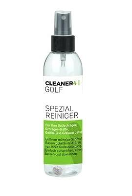 CLEANER-4 Golf Spezialreiniger Set