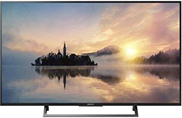 Sony 43 Inches Ultra HD (4K) LCD Smart TV (KD-43X7002E, Black)