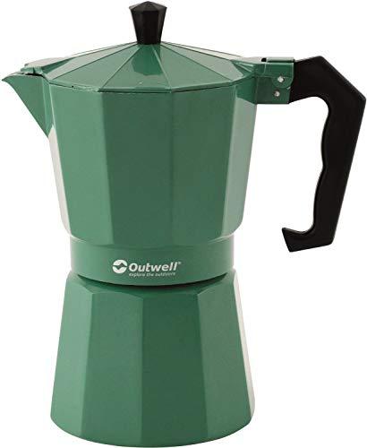 Outwell Manley L Espresso-Maschine -