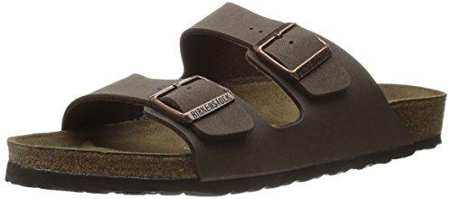 footprints birkenstock Birkenstock Arizona Soft Footbed Leather Sandal