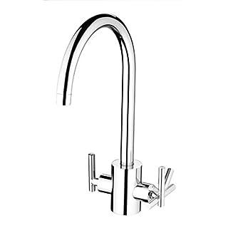 Bristan AR SNKPURE C Artisan Pure Sink Mixer