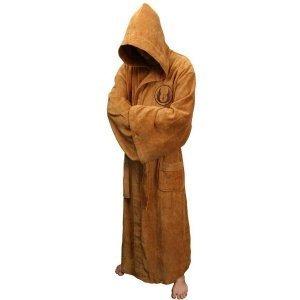 Jedi Dressing Gowns–Star Wars Bath Robes -