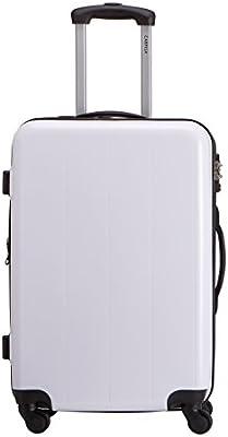 carpisa Trolley para portátiles, Bianco (blanco) - VA39970MC1510001
