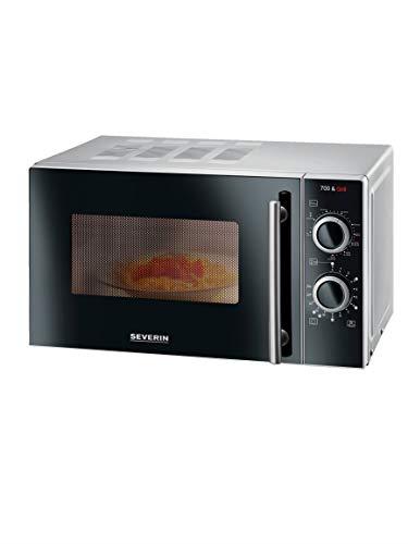 Mikrowelle mit Grillfunktion, ca. 20 l, ca. 700 W, Grillfunktion ca. 900 W