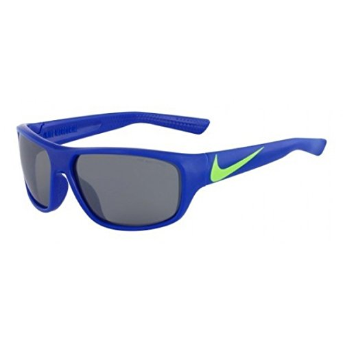 Nike Herren Mercurial Ev0887 Sonnenbrille, Mehrfarbig (Gm Ry/Vlt Gry Lns W/S), 60