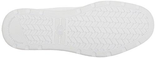 Mediados Deporte blanco Blanc Paladio Bajos Castlerock Zapatillas De Homme Desrue Uqgva
