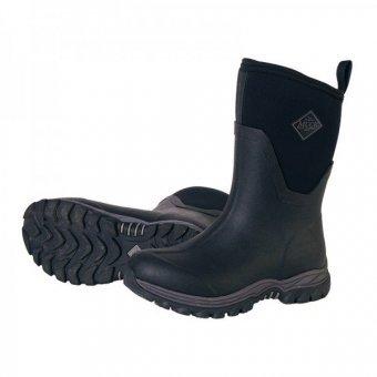 Billig Muck Boots Damen Arctic Sport Ii Mid Gummistiefel