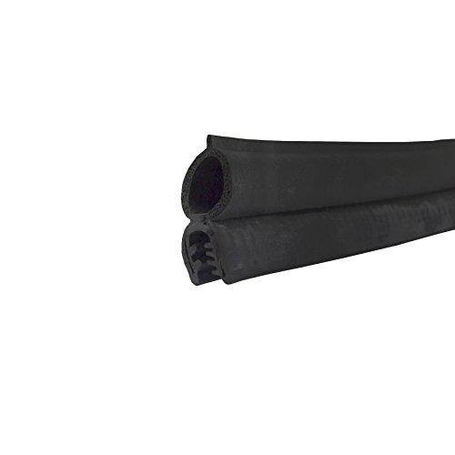 Camper la guarnizione di tenuta della porta 5M rivestimento armadietto di goa tubo superiore della guarnizione labbro